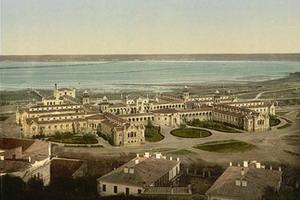 История Одессы в датах - основание и создание города